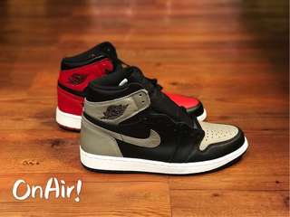 AJ1 RETRO HIGH OG SHADOW