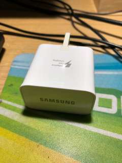 Samsung Charger 插頭