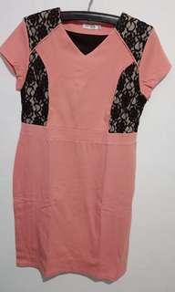 Sexdress pink