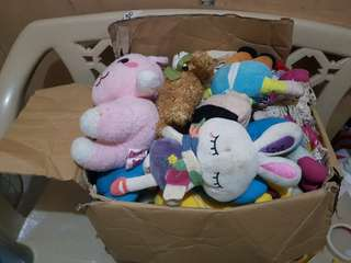Japan Stuffed Toys