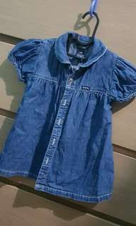 Kids GUESS dress/top