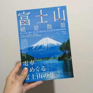 富士山絕景散策