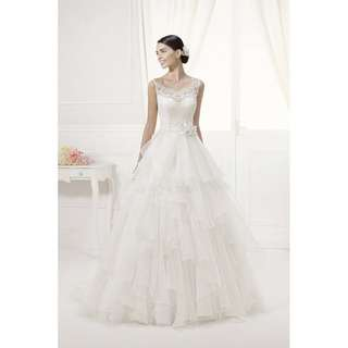 Alma Novia Wedding Gown - Flor