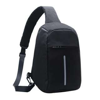 Ransel Colokan Power Bank