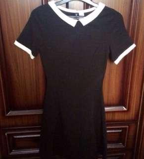 Dress Black H&M