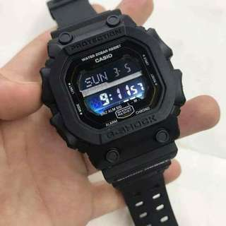 GSHOCK KING OF G!