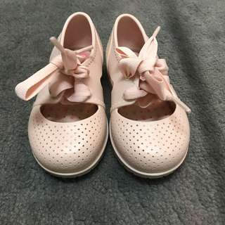 Zaxynina Baby Girl Shoes
