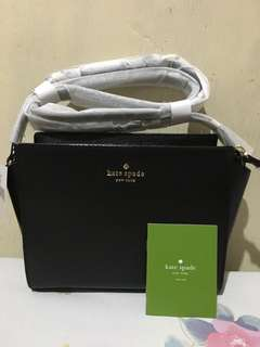 Authentic Kate Spade Grand Street Hayden Crossbody