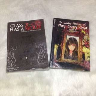 Wattpad Books #2