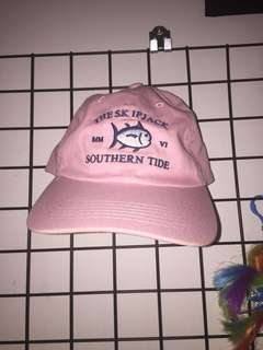 🚚 粉色老帽