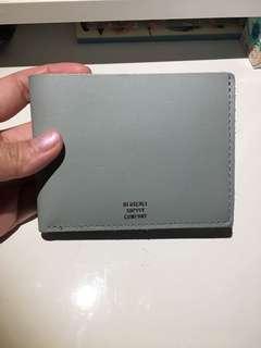 Herschel leather wallet