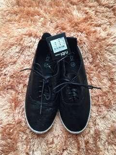 Rubi Black Shoes
