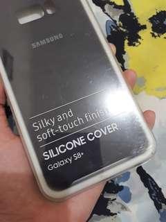 Case Samsung S8 plus