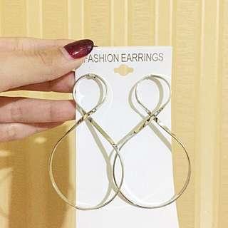 Fashion earing