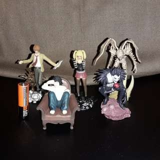 Death Note Set