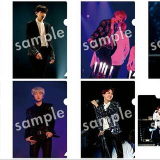 [PRE-ORDER] LOOSE BTS TWT IN KYOCERA DOME