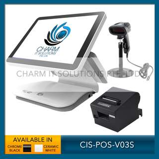 Point Of Sale System - Rental High Quality CIS-POS-V03S