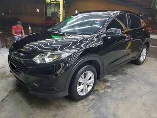 Honda HRV Continue Loan