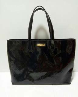 LV Vernish black