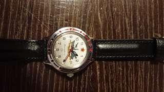 蘇聯CCCP軍錶