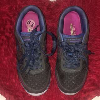 US POLO Assn. shoes for young Gilrls