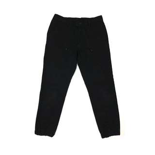 Uniqlo Relaxed Casual Jogger Pants