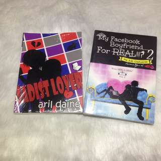 Wattpad Books #10