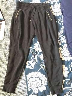 H&M Sweatpants (L)