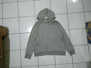 Hoodie Uniqlo size XL