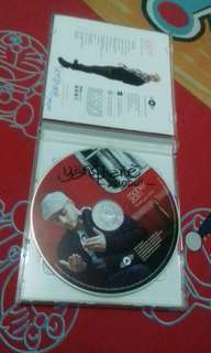 "CD Maher Zain ""Thank You Allah"""