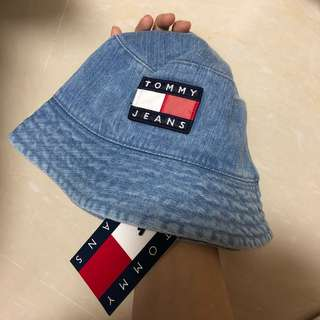 Tommy Jeans 漁夫帽