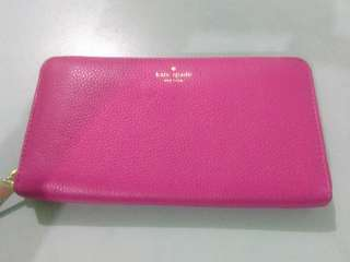Brand new Kate Spade wallet leather