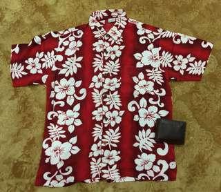 Flowery t shirt 🚹