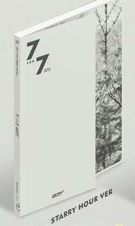 [WTB] GOT7 PRESENT EDITION