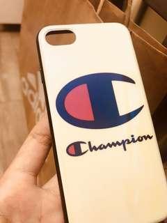 Champion 電話殼