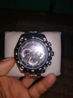 for sale casio edifice ef550