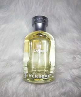 Weekend Burberry Perfume