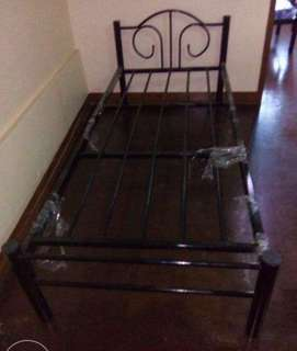 single bed single size frame