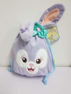 Stella Lou 兔仔 索袋 Drawstring bag
