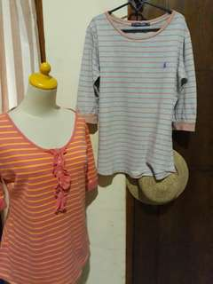 Polo Shirt (take all 50rb)
