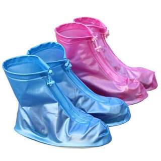 Buy 1 take 1 Rainproof Shoe Cover(Makapal)