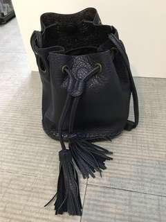 💫歡迎議價 - Marks & Spencer 筒型手袋