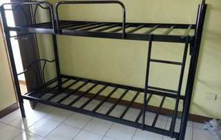 double deck frame