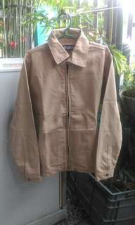 Baleno Khaki Jacket Small