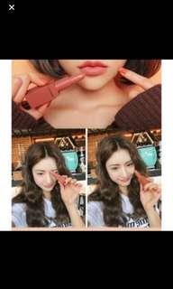 3CE Mood Recipe Matte Lip Color 115 Muss