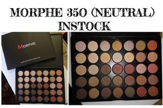 Morphe  Eyeshadow 35O