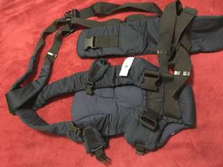 Baby carrier made in Australia