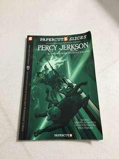 Percy jerkson