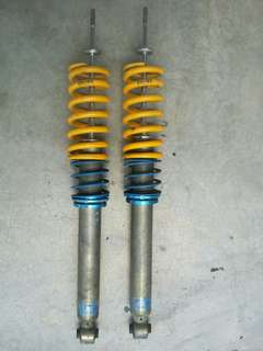 Adjustable ohlins pnp perdana