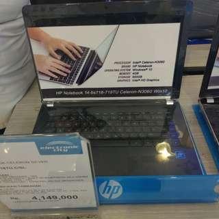 Laptop Intel Celleron Kredit Tanpa CC